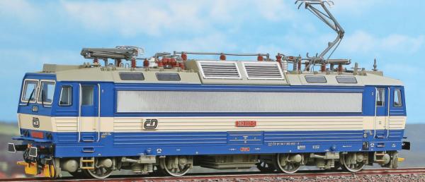 ACME 60315  Electric Locomotive Class 362, ČD
