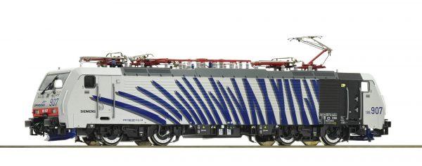 Roco 73317  Electric locomotive class 189, Lokomotion (DCC w/Sound)