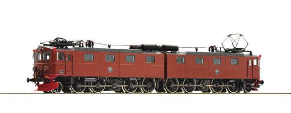 Roco 73869  Electric locomotive class Dm, SJ (DCC w/Sound)