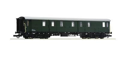 Roco 74447  Fast train baggage coach, ÖBB