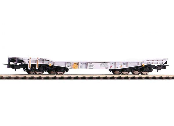 Piko 96687  Heavy-duty Flatcar, RTS