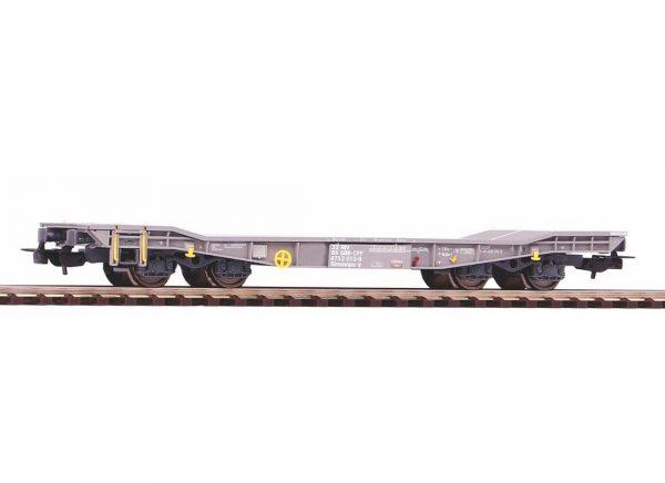 Piko 96688  Heavy-duty Flatcar, SBB