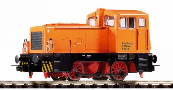 Piko 97759  Diesel locomotive BR 101 Private Italian Railway