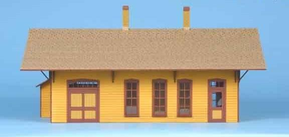 American Model Builders 112  Cumbres Station