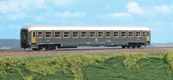ACME 50720  2nd Class Passenger Coach of the FS Type UIC-X 1970