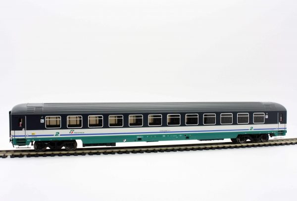ACME 50794  2nd Class Passenger Coach InterCity Notte Trenitalia, FS