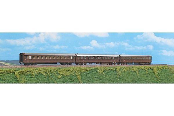 """ACME 55204  Direttissimi """"Freccia del Sud"""" / """"Treno del sole"""""""