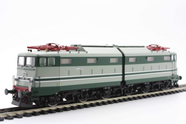 ACME 60162  Electric Locomotive E.646.062, FS