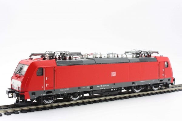 ACME 60232  Electric Locomotive DB Schenker E186
