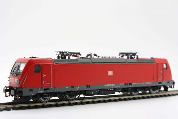 ACME 69464  Electric Locomotive TRAXX 3 Series 187 DB AG