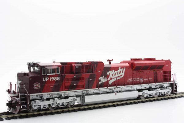 Athearn Genesis G68637  SD70ACe, UP/MKT Heritage #1988 (DCC w/Sound)
