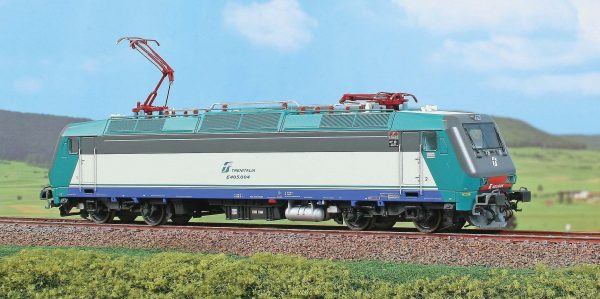 ACME 60175 E.405 Electric Locomotive, Mercitalia Rail