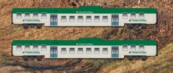 ACME 70086 TRENORD REGIONAL Passenger Set