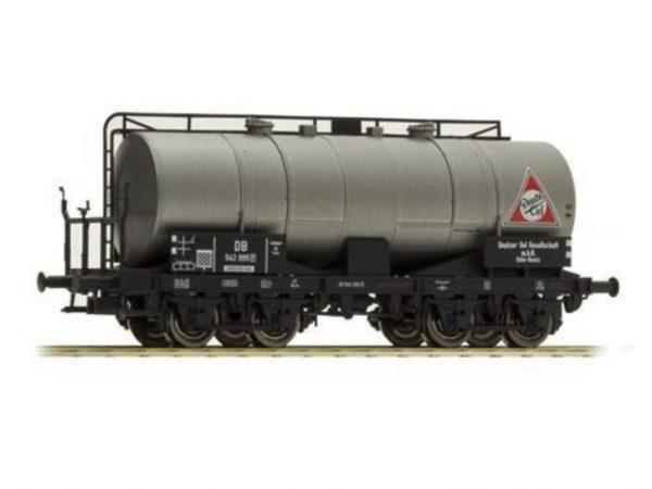 """Brawa 47089 Tank wagon """"DEUTZ OEL"""""""