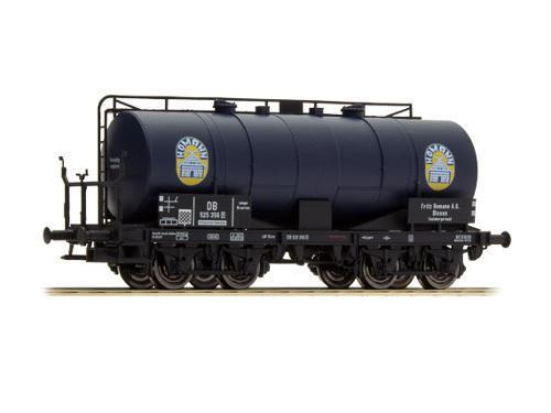 """Brawa 47092 Tank wagon """"HOMANN"""""""