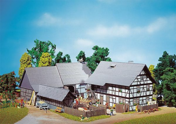 Faller 370 Farm House