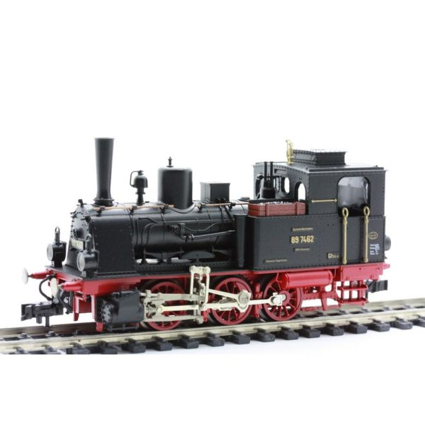 Fleischmann 4010 Steam Locomotive class 89, DRG