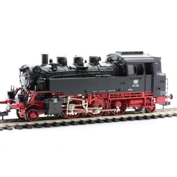 Fleischmann 4061 Steam Locomotive class 64, DB