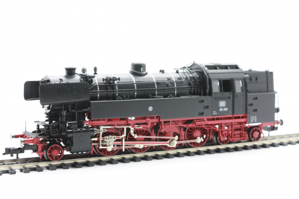 Fleischmann 4065 Steam Locomotive class 65, DB