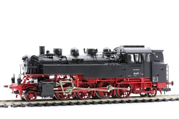 Fleischmann 4086 Steam Locomotive class 86, DB