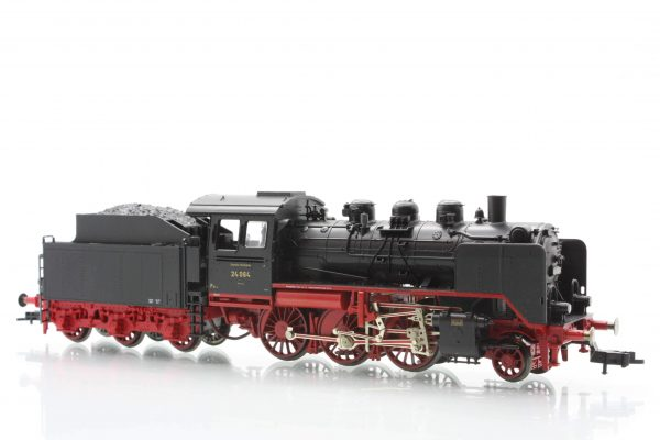 Fleischmann 4141  Steam Locomotive class 24, DRG