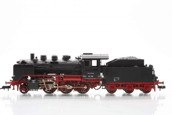 Fleischmann 4142  Steam Locomotive class 24, DB