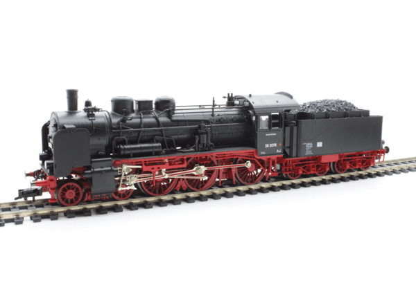 Fleischmann 4164  Steam Locomotive class 39, DR