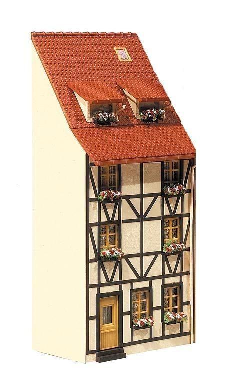 Faller 423  Timbered House