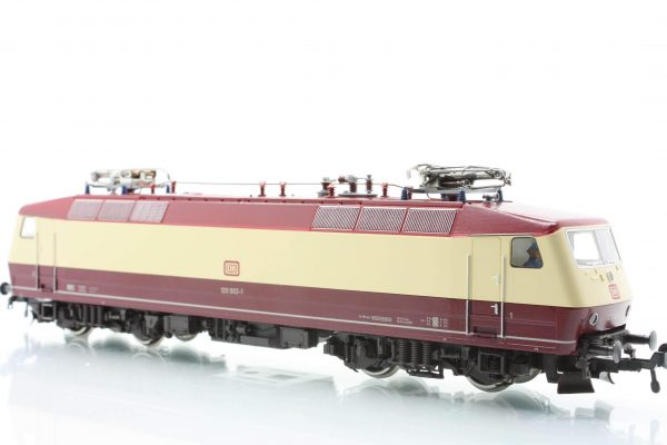 Fleischmann 4350 Electric Locomotive Class 120, of the DB