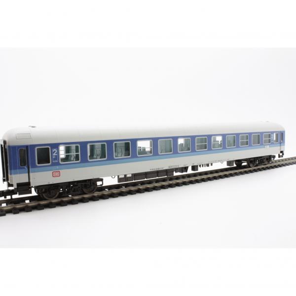 Fleischmann 5177  2nd class coach InterRegio type Bim 263, DB