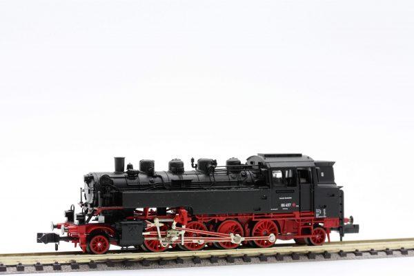Fleischmann 7086  Tank Steam locomotive class 86, DB