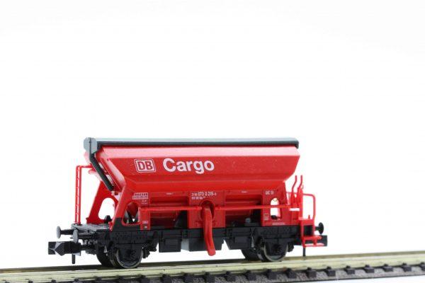 Fleischmann 8515  Self unloading hopper wagon type Tds 928, DB AG