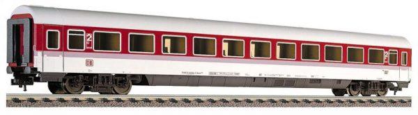 Fleischmann 5112  2nd class IC / EC Passenger Wagon, DB