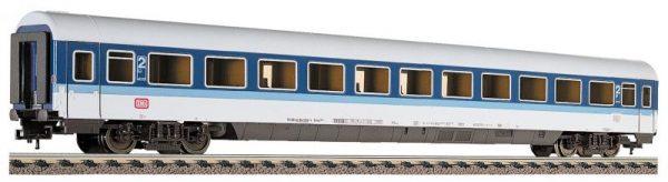 Fleischmann 5672  2nd class Passenger Wagon FD-FernExpress, DB