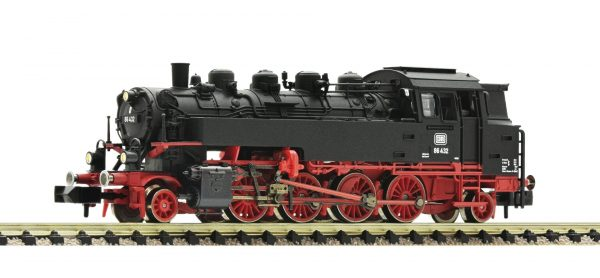 Fleischmann 708683  Steam locomotive class 86, DB (DCC)