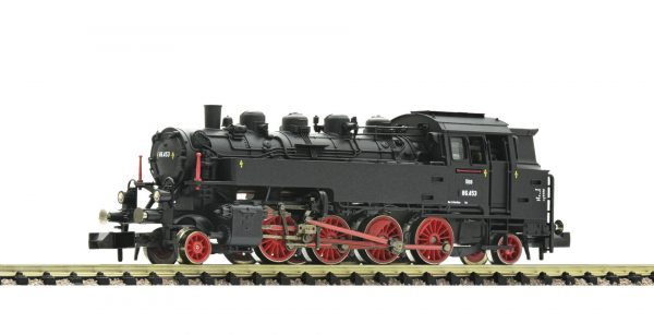 Fleischmann 708782  Steam locomotive series 86, ÖBB (DCC)