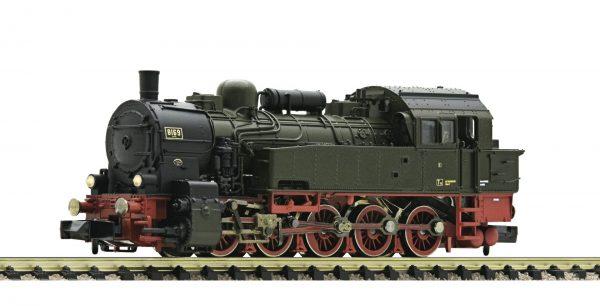 Fleischmann 709483  Steam locomotive series pr. T 16.1, K.P.E.V. (DCC)