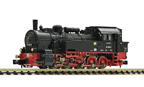 Fleischmann 709581  Steam locomotive class 94.5-17, DR (DCC)