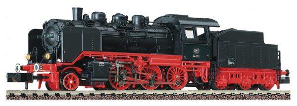 Fleischmann 714282  Steam locomotive class 24, DB (DCC)