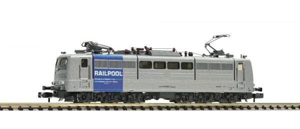 Fleischmann 738092  Electric locomotive 151 062-7, Railpool (DCC w/Sound)