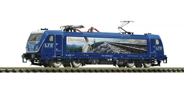 Fleischmann 738903  Electric locomotive class 187, LTE