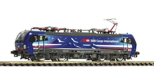 Fleischmann 739310  Electric locomotive class 193, HUPAC