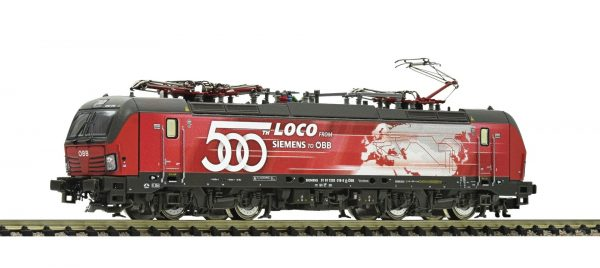 Fleischmann 739314  Electric locomotive 1293 018-8, ÖBB