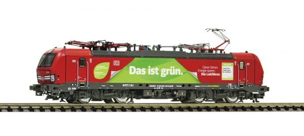 Fleischmann 739317  Electric locomotive 193 301-9, DB AG