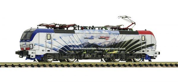 Fleischmann 739393  Electric locomotive 193 773-9, Lokomotion/RTC (DCC w/Sound)