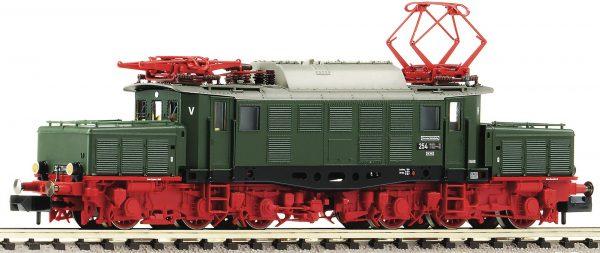 Fleischmann 739476  Electric locomotive class 254, DR (DCC w/Sound)