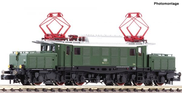 Fleischmann 739489   Electric locomotive class 194, DB (DCC w/Sound)