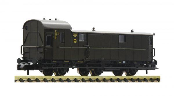 Fleischmann 806804  Baggage coach, DRG