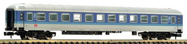 Fleischmann 817706  2nd class InterRegio coach type Bim263, DB AG