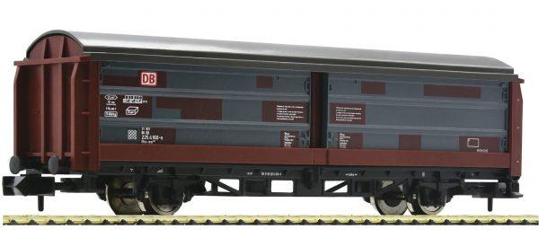 Fleischmann 833506  Sliding wall wagon, DB AG